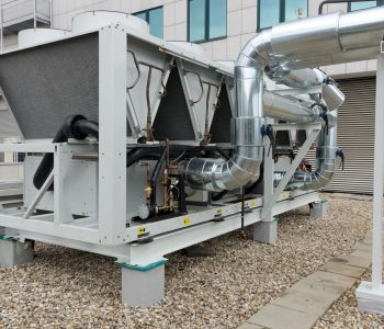 Chiller Glycol